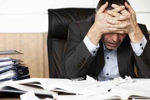Absenteisme au travail - surcharge - logiciel RH