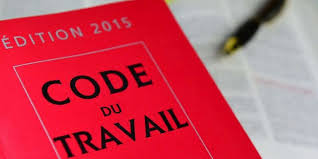 Refonte code travail Article