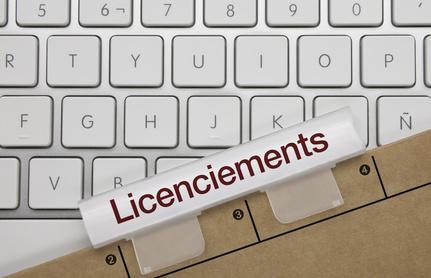 licenciement, ordonnance, logiciel rh, sirh, gestion administrative